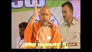 Yogi's Vow In Telangana: Owaisi Will Have To Flee; Owaisi ..