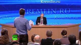 Самым главным защитником граждан и бизнеса может быть только сильное российское государство