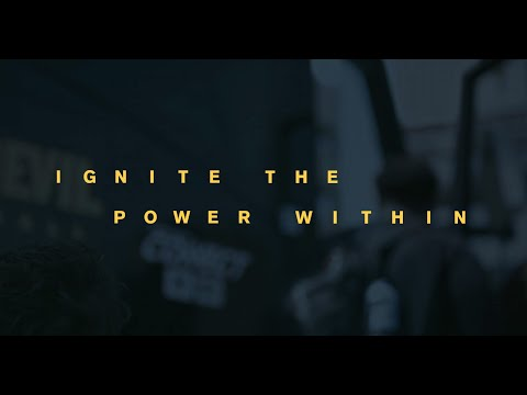 Sun Devil Football: Ignite the power within