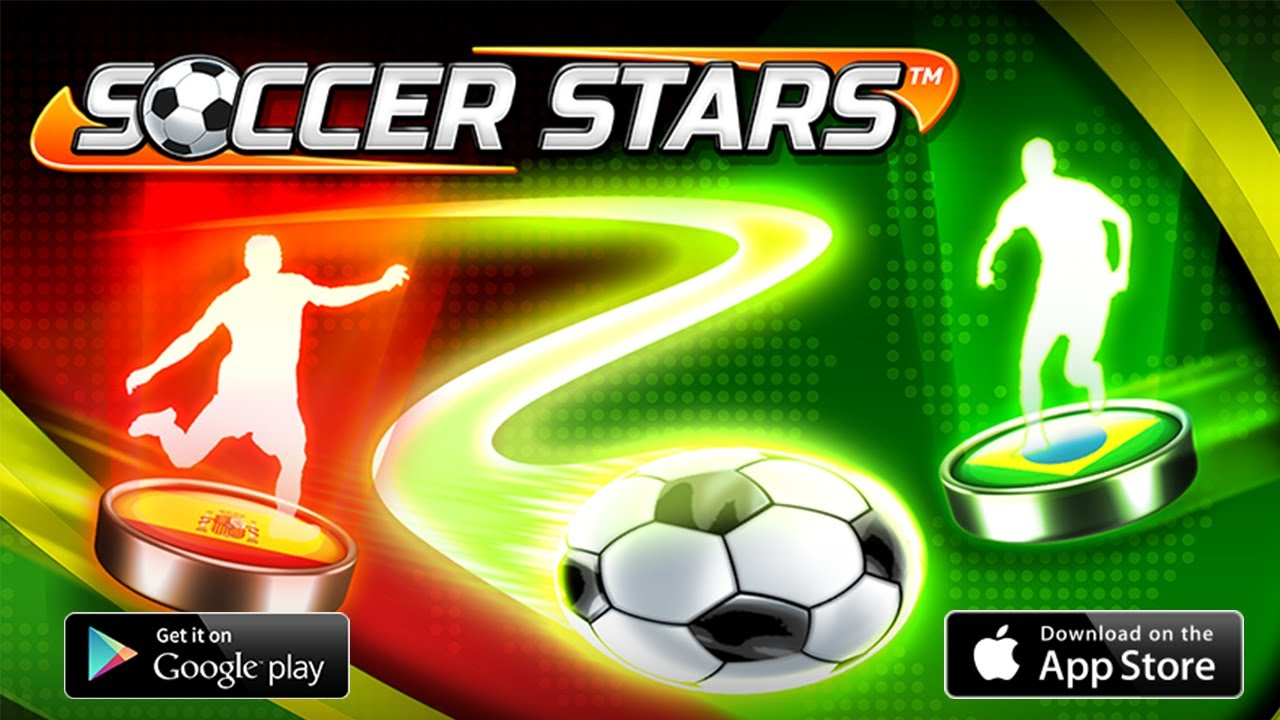 Soccer Stars - Soccer Stars Mobile game Videos