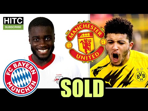 Next Player Each Champions League Club WILL SELL
