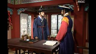 Jewel in the palace, 21회, EP21 #03