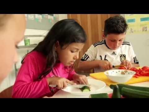 CHILDREN Mittagstisch