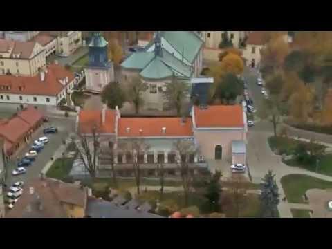 Impuls EVO w kopalni Wieliczka