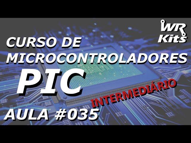CONTADOR DE PASSAGEM | Curso de PIC #035