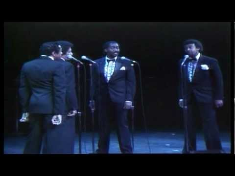 Baixar The Temptations - Live In Concert