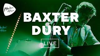 Baxter Dury - Happy Soup, Trellic, Palm Trees (Live) | Montreux Jazz Festival 2015