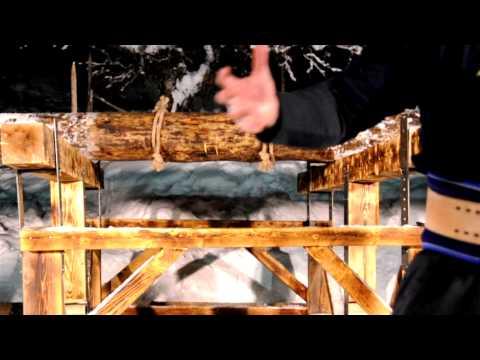 """""""Планината"""" од Игра на Тронови сруши 1000 години стар рекорд во носење трупец од 640кг"""