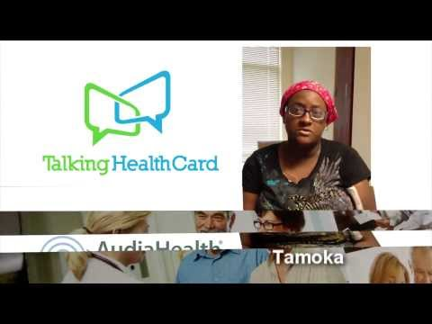 Talking HealthCards How They Work HD