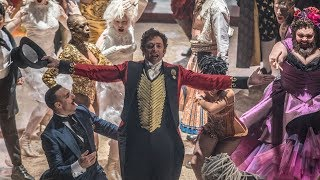 3 New THE GREATEST SHOWMAN Clips + Behind The Scenes B-Roll & Bloopers