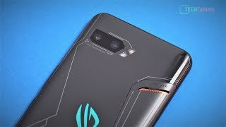 ASUS ROG Phone II Review - The Best Gaming Phone For Sure!