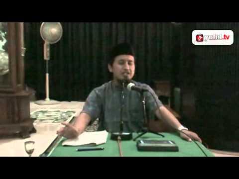 Pengajian Tafsir Al-Quran Surat Al Kautsar Ayat 1 Bagian 2 - Ustadz Abdullah Zaen