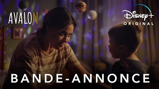 Disney launchpad : avalon :  bande-annonce VOST