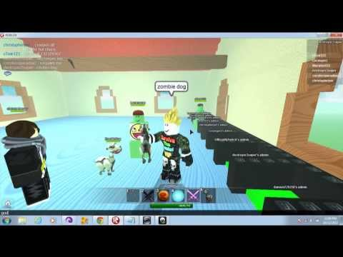 Roblox Gear Tests Zombie Staff Gear
