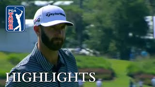 Dustin Johnson's highlights | Round 1 | THE PLAYERS