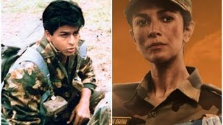 Nimrat Kaur reacts to comparisons between 'The Test Case' and Shah Rukh's 'Fauji'