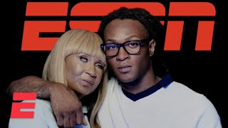 The incredible survival story of DeAndre Hopkins and his mother Sabrina Greenlee | ESPN Cover Story