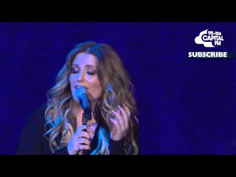 Ella Henderson - Glow (Live at the Jingle Bell Ball)