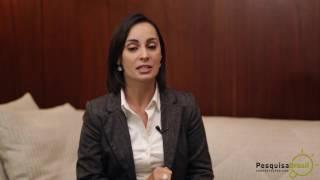 JML - Pesquisa Brasil - Entrevista 4