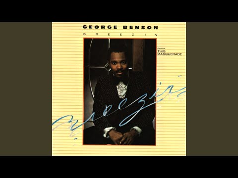 George Benson - So This Is Love?