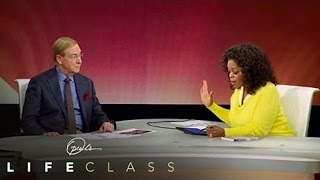 Oprah Discovers Her Love Language | Oprah's Lifeclass | Oprah Winfrey Network