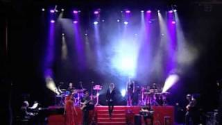 Esta vez quiero ser yo (dueto con Manuel Carrasco en directo)