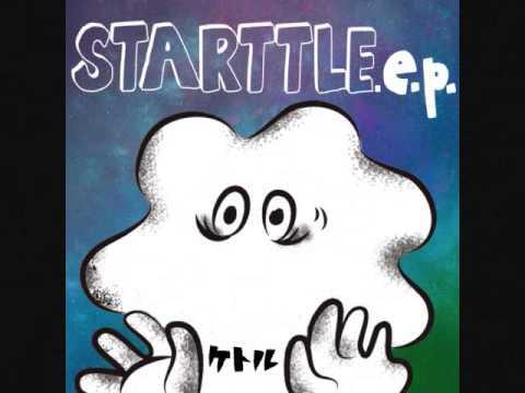 ケトル 「STARTLLE e.p」Sample! ステレオタイプ→S.T.G→星とぼくら