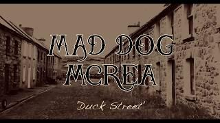 Mad Dog Mcrea - Duck Street (ft Seth Lakeman - Live at Pentillie Castle River Concert)