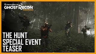 Ghost Recon Wildlands - The Hunt Special Event Teaser