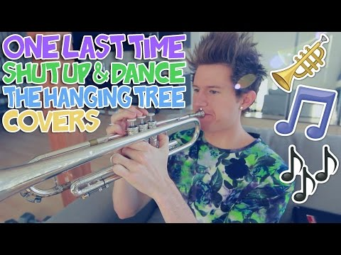 ONE LAST TIME - ARIANA GRANDE (TRUMPET COVER)