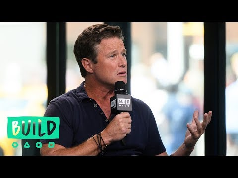 Billy Bush on Discussing His Past Controversies