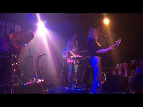 The Japanese House - Swim Against The Tide (Southampton, 29/10/16)