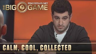 Throwback: Big Game Season 1 - Week 11, Episode 2