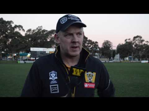 John Lamont: Round 11 Post Game