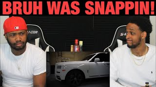 nba youngboy - death enclaimed | Official Music Video | FIRST REACTION