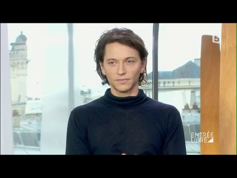 Interview et portrait de Raphael