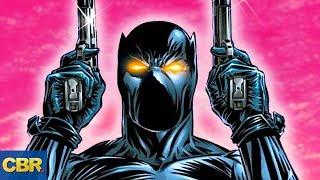 Black Panther's Origins Explained