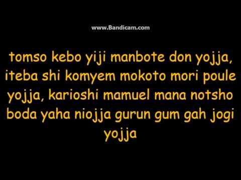 Baixar psy - gangnam style paroles (lyrics)