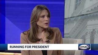 CloseUp: Williamson seeks transformational change