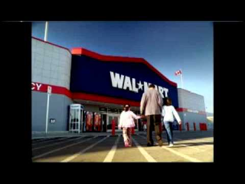 South Asian Walmat Commercial
