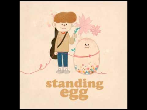 Standing EGG - 고백