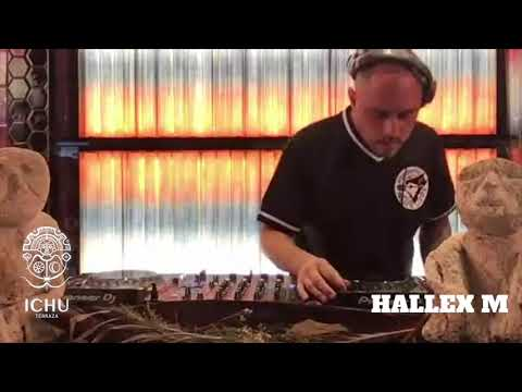 Hallex M LIVE Stream from Ichu, Hong Kong
