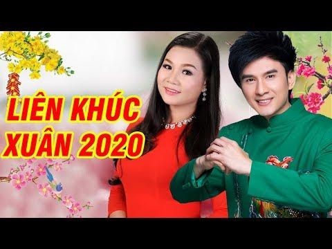 Liên Khúc Xuân 2020 - Nhiều Ca Sĩ | Đan Trường, Dương Hồng Loan, Lưu Chí Vỹ, Lưu Ánh Loan