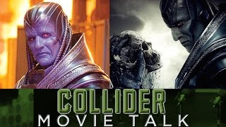 Collider Movie Talk – Bryan Singer Defends Look Of Apocalypse In X-Men Movie