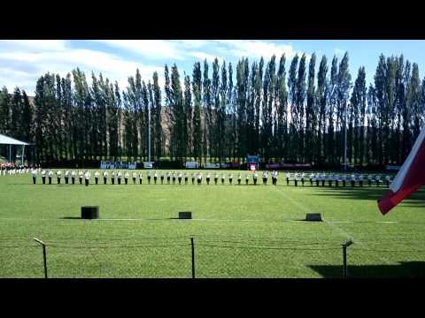 Banda Lecya competencia coinco 2013