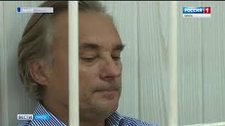 Бывшему депутату омского парламента Сергею Калинину продлили арест