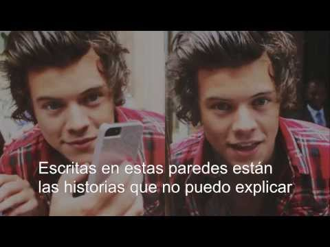 Baixar Story of my life one direction subtitulada al español
