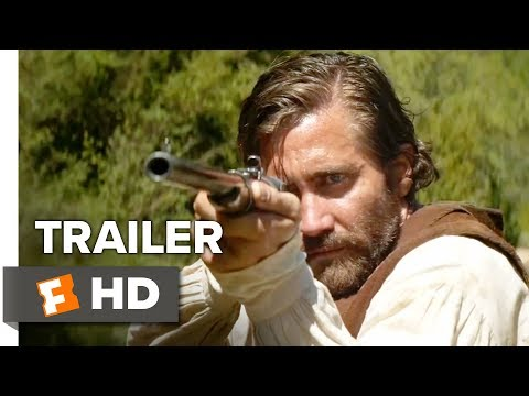 The Sisters Brothers Trailer #1 (2018)