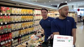 Shop Listing | Jono and Ben