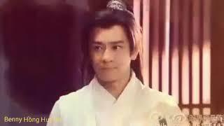 Trần Hạo Dân cùng những vai diễn cổ trang...